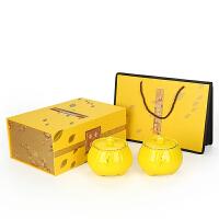 茶叶罐陶瓷 大号 密封罐 普洱红茶包装盒存茶罐批发定制礼盒