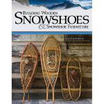【预订】Building Wooden Snowshoes & Snowshoe Furniture
