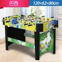 桌上足球足球�C桌上足球八�U�和� �p人益智玩具桌式大�桌上游�蚺_