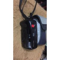 [二手8成新]宾得PENTAX PG-201 甘光产傻瓜自动胶卷相机 /甘肃光