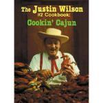 【预订】The Justin Wilson #2 Cookbook: Cookin' Cajun