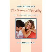 【预订】Men, Women, and the Power of Empathy: You Can Really