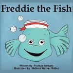【预订】Freddie the Fish
