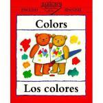 【预订】Colors/Los Colores