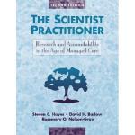 【预订】The Scientist Practitioner: Research and