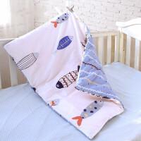 20190704090634610婴儿床垫子垫被宝宝纯棉铺垫尿垫新生棉花床垫被褥子棉垫四季通用
