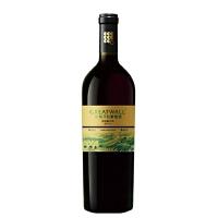 长城 188/瓶 长城金钻黄标高级解百纳干红葡萄酒 750Ml