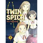 【预订】Twin Spica, Volume 08