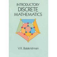 【预订】Introductory Discrete Mathematics Introductory