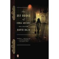 【预订】The 351 Books of Irma Arcuri