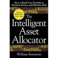 【预订】The Intelligent Asset Allocator: How to Build Your Y978