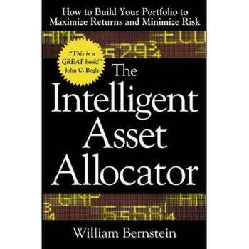 【预订】The Intelligent Asset Allocator: How to Build Your Y9780071362368 美国库房发货,通常付款后3-5周到货!