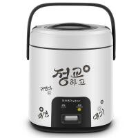 荣事达 RX-16E 迷你QQ学生小容量电饭煲 小电饭煲 1.6L