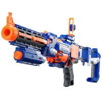 儿童玩具枪 可发射软弹枪狙击枪冲锋电动连发男孩玩具