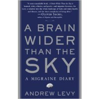[C161] A Brain Wider Than the Sky: A Migraine Diary 大脑比天空更宽
