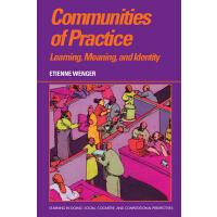 【预订】Communities of Practice: Learning, Meaning, and Identity