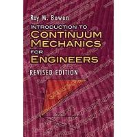 【预订】Introduction to Continuum Mechanics for Engineers