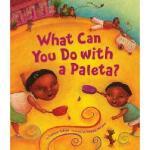 【预订】What Can You Do with a Paleta?