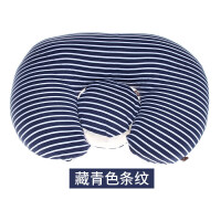 婴儿喂奶神器护腰垫新生儿宝宝多功能防吐奶防溢奶枕头M