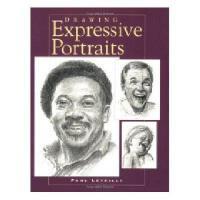 【预订】Drawing Expressive Portraits