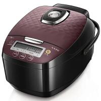 美的(Midea)IH全智能电饭煲 IH加热 24小时预约 MB-HF40C5-FS(LD)