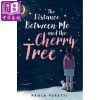 【中商原版】我与樱桃树的距离The Distance Between Me and the CherryTree