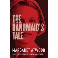 The Handmaid's Tale (Movie Tie-in) 使女的故事【英文原版 电影版】