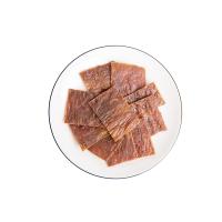 【网易严选 食品盛宴】猪肉脯 150克