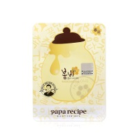 papa recipe 蜂蜜补水面膜 韩国正品直邮 UTAOMALL