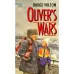 【预订】Oliver's Wars