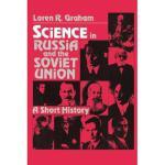 【预订】Science in Russia and the Soviet Union: A Short