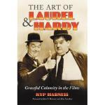【预订】The Art of Laurel and Hardy: Graceful Calamity in