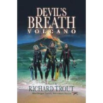 【预订】Devil's Breath Volcano 美国库房发货,通常付款后3-5周到货!