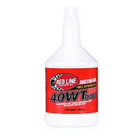 美国进口Redline红线多酯类全合成赛车用机油40WT车用润滑油15W40