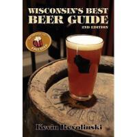 【预订】Wisconsin's Best Beer Guide: A Travel Companion