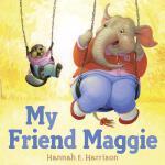 【预订】My Friend Maggie