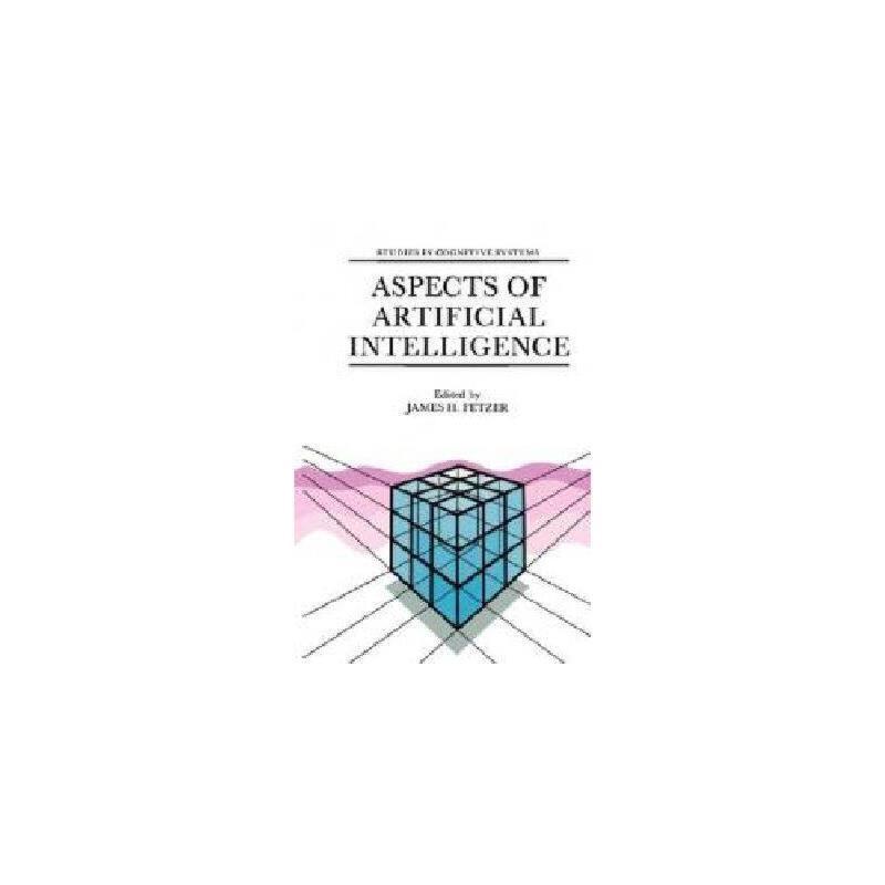 【预订】Aspects of Artificial Intelligence 美国库房发货,通常付款后3-5周到货!
