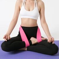 瑜伽用品 ��力�K瑜伽��伸展�Ю�力��男女拉筋�ПP腿打坐�p�P