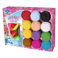 橡皮泥模具工具套装3d彩泥冰淇淋机儿童雪糕机女孩玩具儿童节礼物