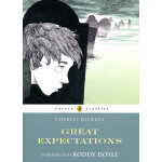 Great Expectations (Puffin Classics) 远大前程 9780141330136