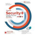 【预订】Comptia Security+ Certification Study Guide, Third Edit