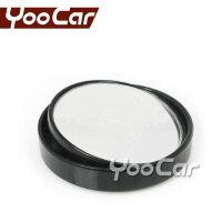 YOOCAR汽车后视镜 小圆镜可调角度盲点镜辅助镜倒车镜 Y004