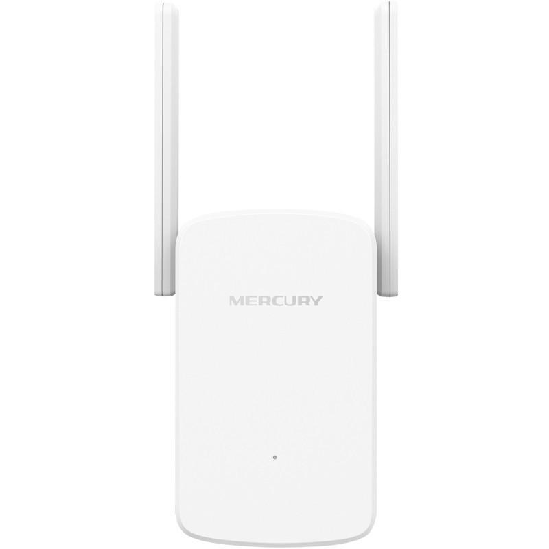 水星无线wifi电力猫MP1扩展器单只家用无线路由器hyfi电力线适配器智能穿墙王信号放大器iptv光纤宽带 扩展器单只 不可单独使用 需配合主机使用