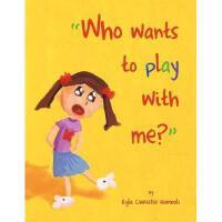 【预订】Who Wants to Play with Me?