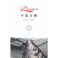 平遥古城 张桂泉著 9787806532140 广东旅游出版社