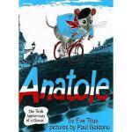 【预订】Anatole