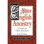 【预订】Your English Ancestry: A Guide for North Americans