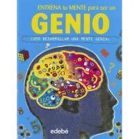 【预订】Entrena Tu Mente Para Ser Un Genio
