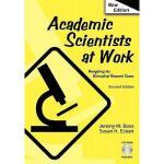 【预订】Academic Scientists at Work