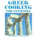 【预订】Greek Cooking for Everyone: Second Edition
